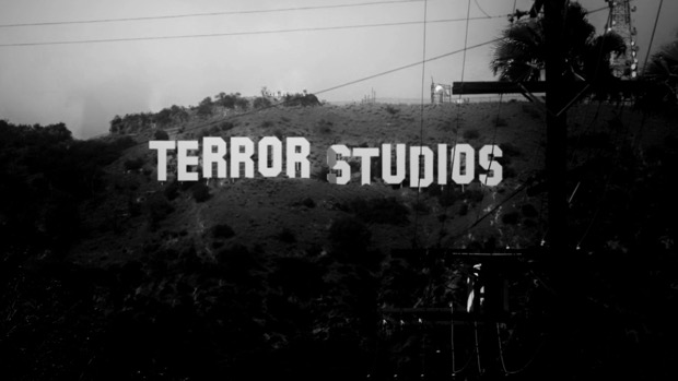 Terror studios documentario