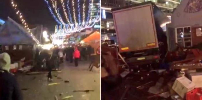 camion, berlino, attentato