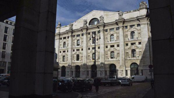 Piazza Affari, chiusura con poche variazioni