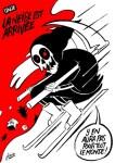 Charlie Hebdo, hote rigopiano