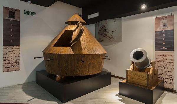 Leonardo da Vinci Experience