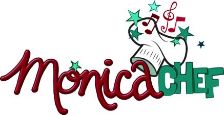 Monica Chef: Arriva la serie dedicata alla cucina