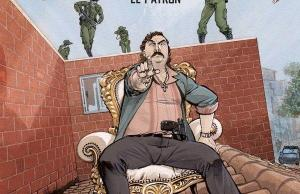 Escobar - El Patron