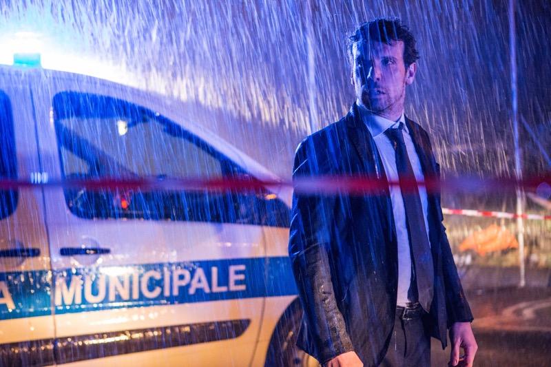 """""""Le verità"""", opera prima del regista Giuseppe Alessio Nuzzo con Francesco Montanari e Anna Safroncik [Poster, trailer e backstage]"""