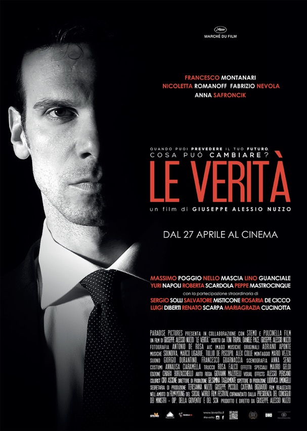 Le verità film