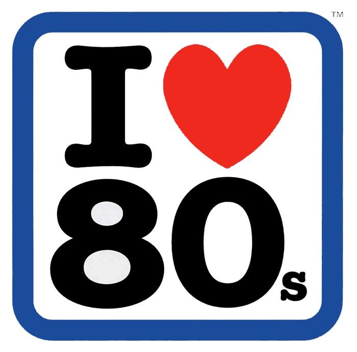 ottanta nostalgia mostra
