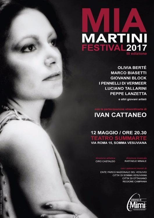 Mia Martini Festival