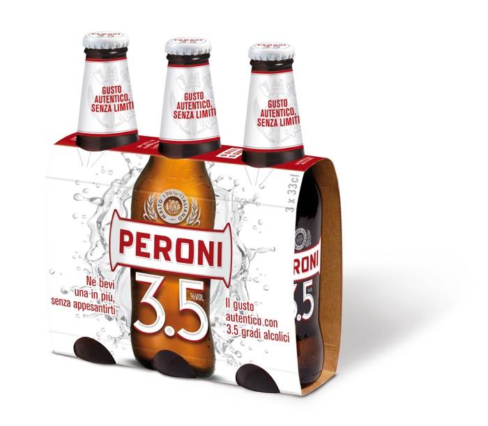 Peroni 3.5