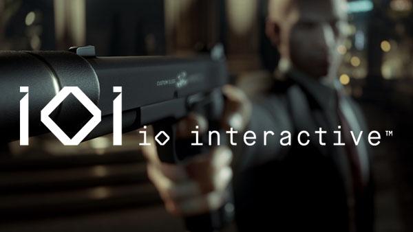 IO Interactive diventa uno studio indipendente