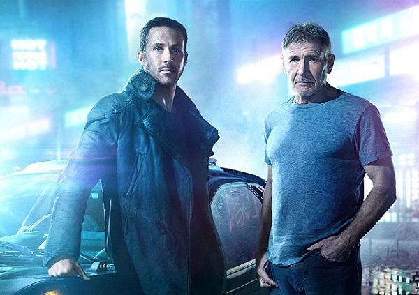 Blade Runner 2049: rilasciato il nuovo trailer ufficiale!