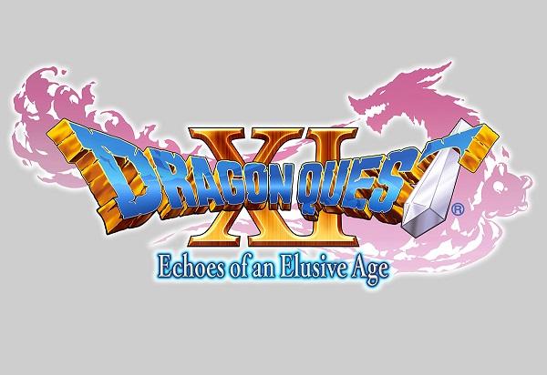 Dragon Quest XI arriverà in occidente nel 2018!