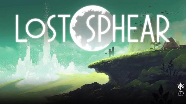 LOST SPHEAR debutterà in Giappone a ottobre