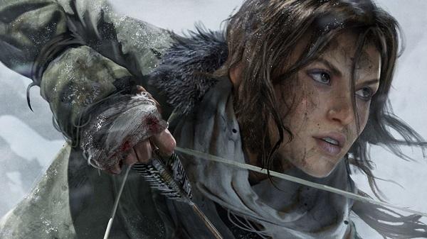 Rise of Tomb Raider sarà aggiornato per sfruttare le capacità di Xbox One X