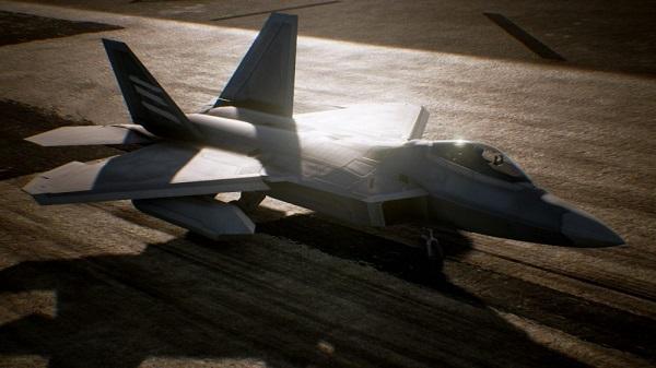 Gamescom 2017: Un nuovo trailer per Ace Combat 7