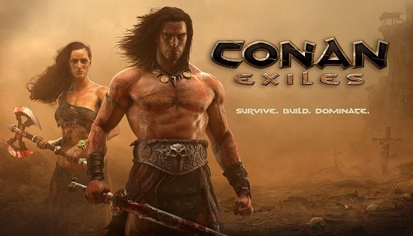 Conan Exiles: Anteprima (Xbox One/PC)