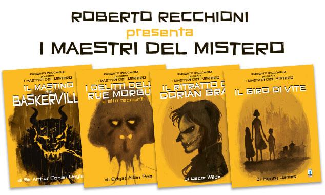 maestri-mistero-recchioni-dorian-gray-fumetti