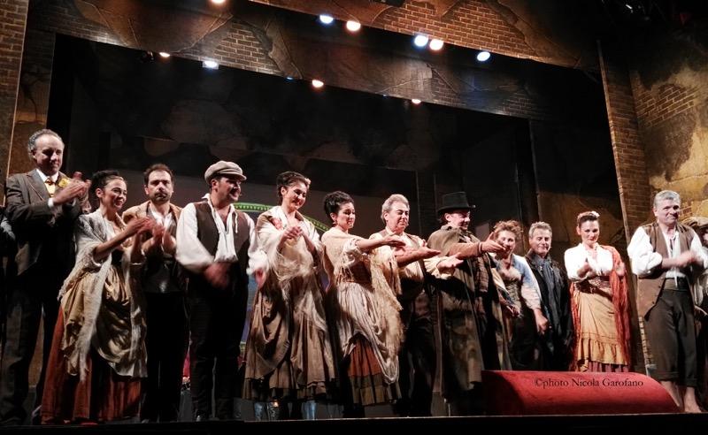 Novecento Napoletano, il trionfo della tradizione napoletana: la nostra recensione