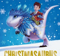 christmasaurus-tom-fletcher-romanzo