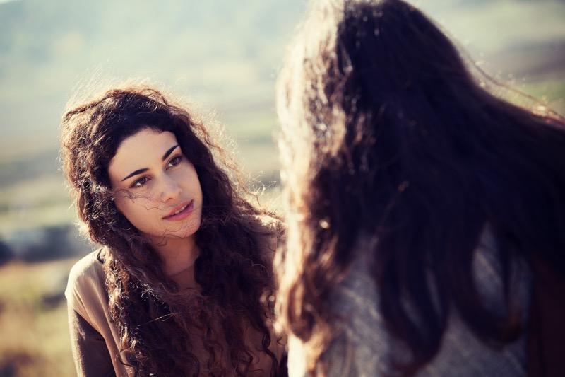 La storia di Maria Maddalena su Focus Tv