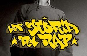La storia del rap in libreria