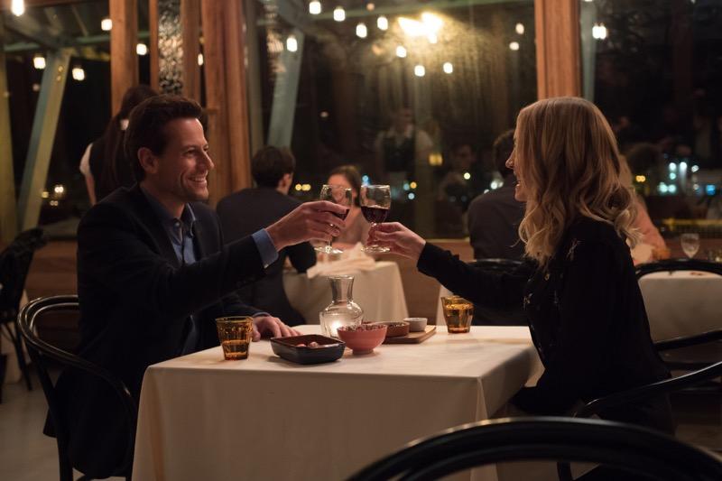 """""""Liar – L'amore bugiardo"""", la miniserie thriller in esclusiva su NOVE"""