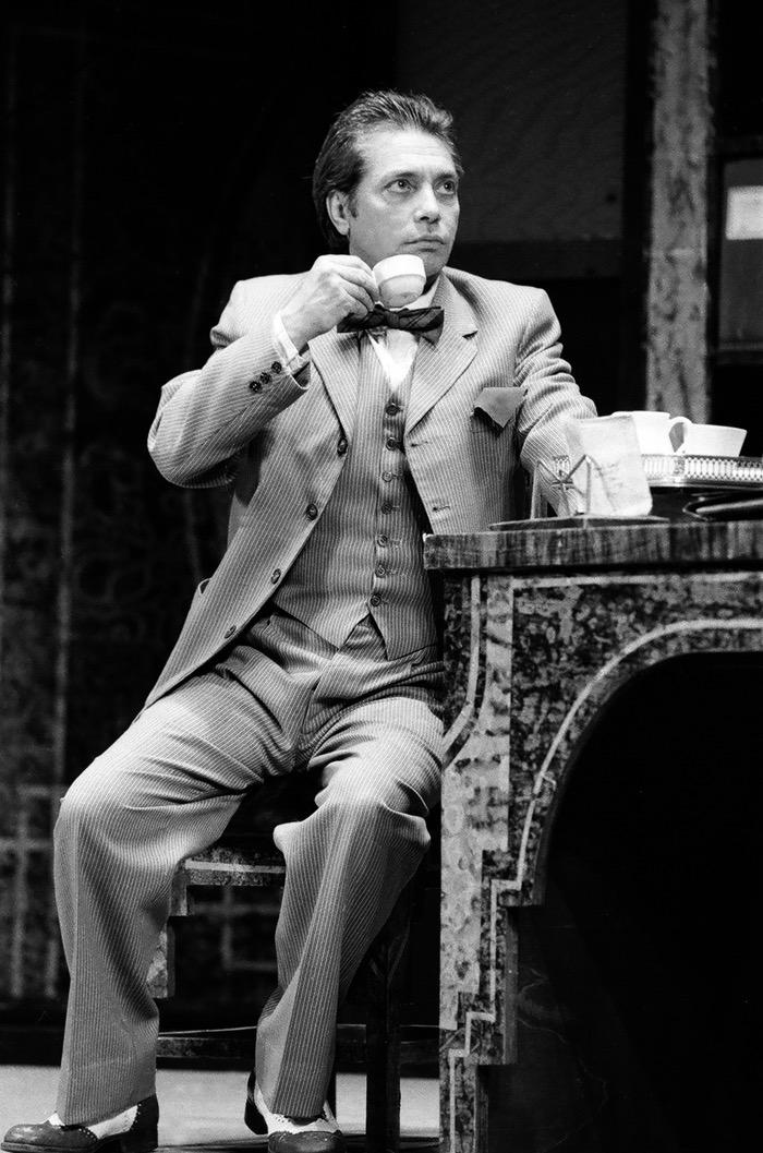 Nino D'Angelo in L'ultimo scugnizzo recensione