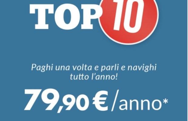 Optima Mobile presenta Top 10