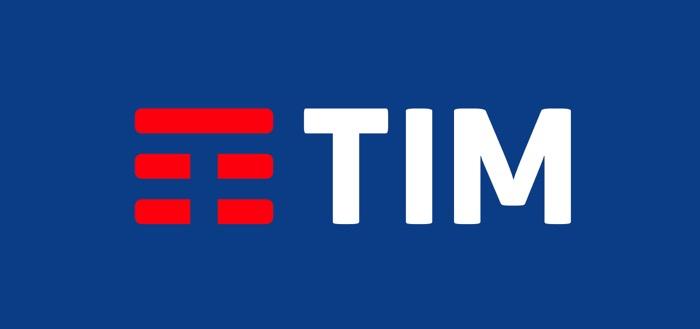 TIM fatturazione mensile