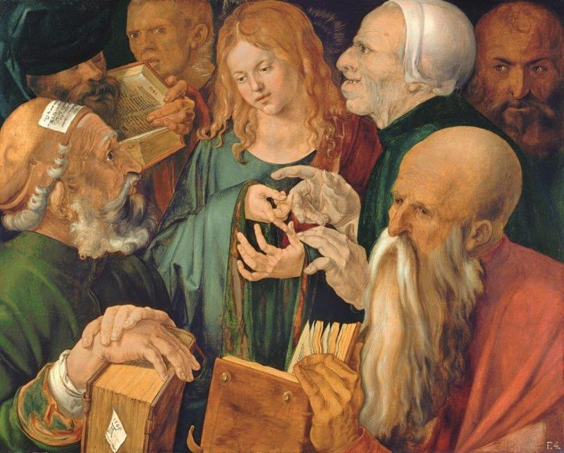 """""""Dürer e il Rinascimento tra Germania e Italia"""", in mostra a Palazzo Reale di Milano"""