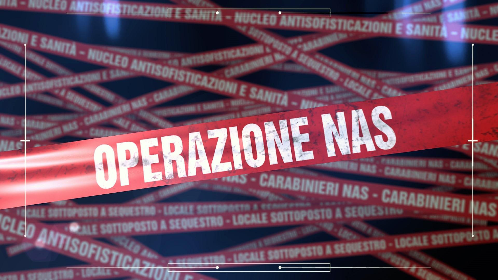 Operazione NAS, la docu serie in esclusiva su NOVE