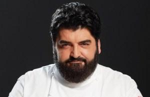 Antonino Cannavacciuolo in Cucine da incubo