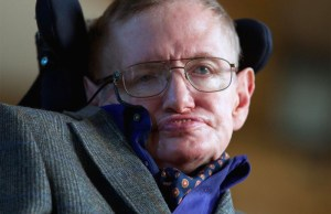 Stephen Hawking Discovery