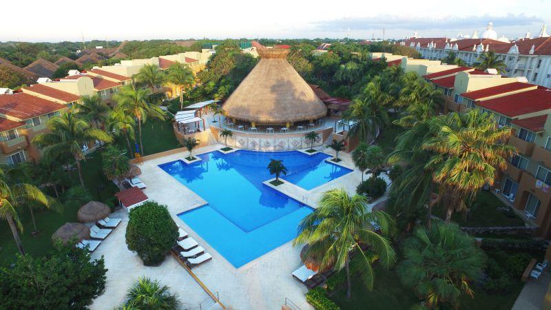 Riviera Maya: paesaggi e spiagge da sogno per tutta la famiglia