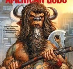 American Gods per Oscar Ink