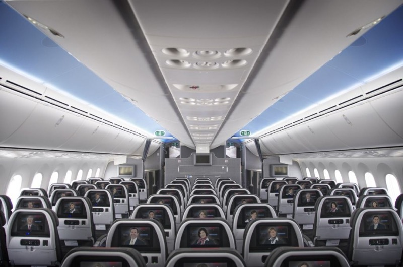 American Airlines e Save annunciano il primo volo Venezia-Chicago