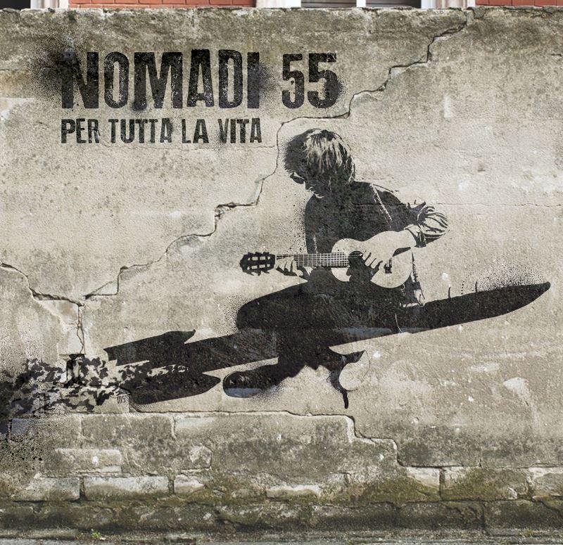 I Nomadi celebrano 55 anni di carriera con un nuovo disco