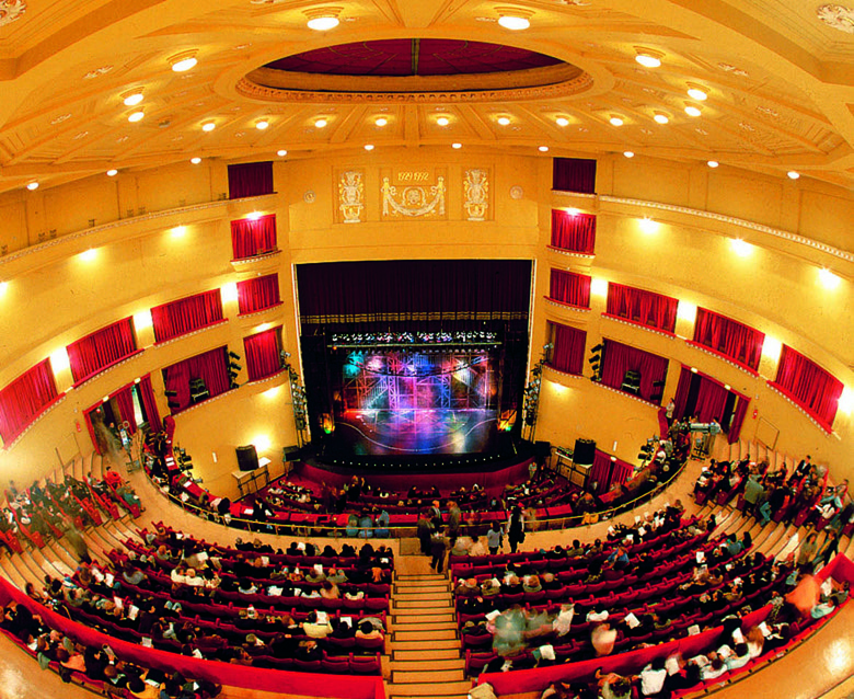 Torna il teatro amatoriale al Teatro Augusteo