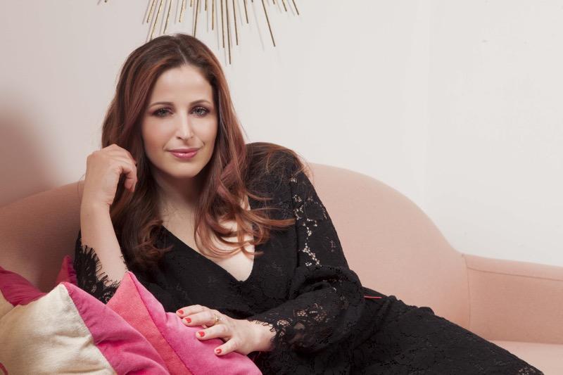 """""""Clio Missione Mamme"""", la famosa make up artist torna su Real Time"""
