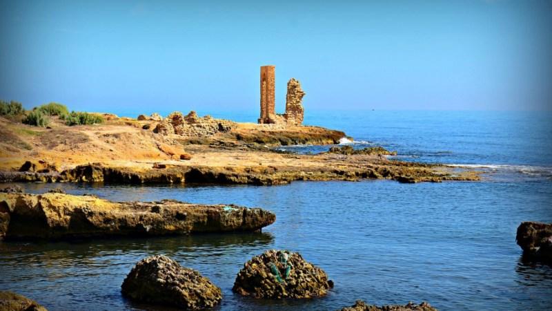 Alla scoperta della Tunisia: ecco Aphrodisium e Thysdrus