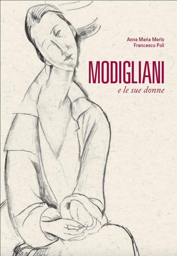 """""""Modigliani e le sue donne"""", in edicola con Il Sole 24 ORE"""