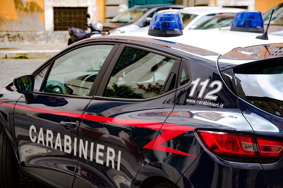 Benevento, pedofilo esce dal carcere per un permesso e viene ucciso