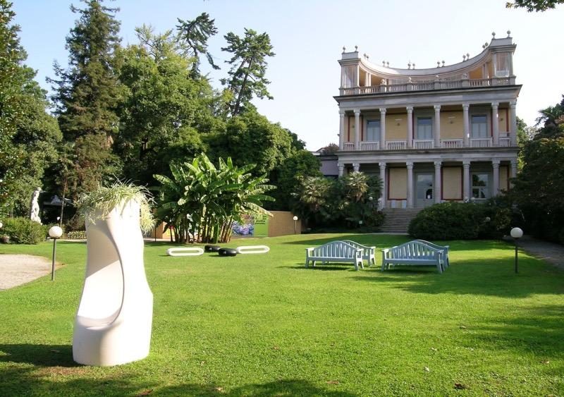 Editoria e giardini, torna il salone del libro sul giardino