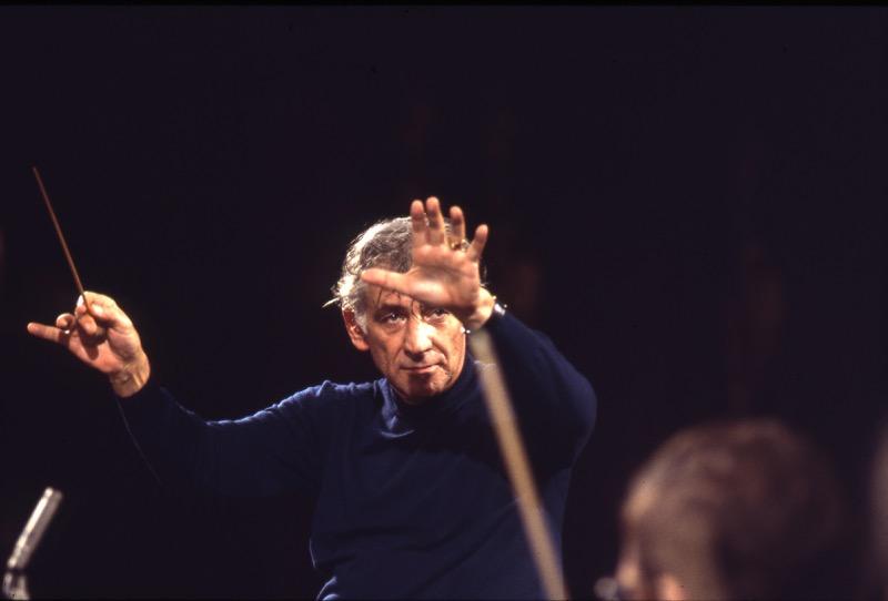 Leonard Bernstein – Le due anime di un genio, su Sky Arte il documentario di Thomas Von Steinaecker