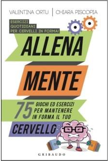 Allena Mente in libreria