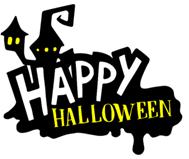 Happy Halloween su Sky