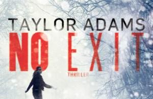 No Exit in libreria
