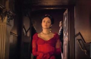 Olivia Cooke in Vanity fair la serie copy