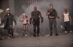 Suicide Squad Infinity