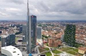 Racconti dalle città del futuro su laF