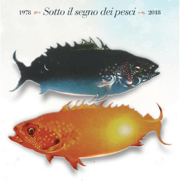 Sotto il segno dei pesci tour